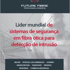 FFT Corporate Brochure (Portuguese)