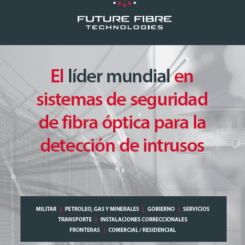 FFT Corporate Brochure (Spanish)