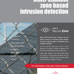 FFT Secure Zone Brochure
