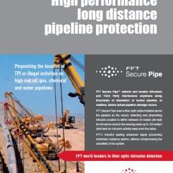 FFT Secure Pipe Brochure