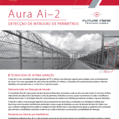 FFT Aura Ai-2 Brochure (Portuguese)