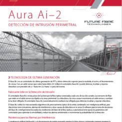 FFT Aura Ai-2 Brochure (Spanish)