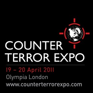 Argon-Electronics-to-attend-Counter-Terror-Expo-2011