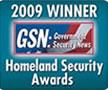 homeland awards 2009